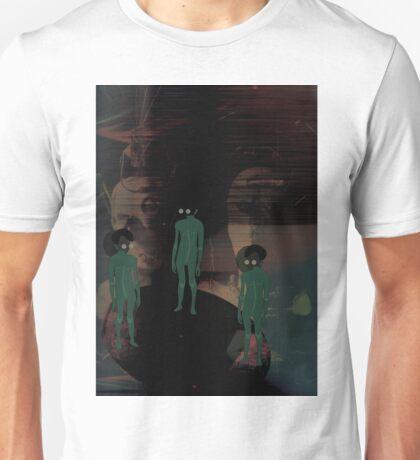 Indigo Children Unisex T-Shirt