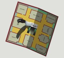 It's This or Cluedo by bearicle