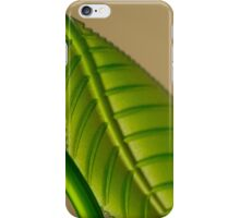 Nature in Rubber iPhone Case/Skin