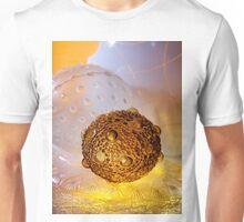 Greetings Earthling Unisex T-Shirt