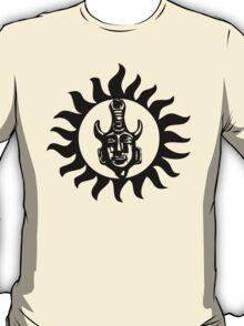 Supernatural Charms T-Shirt