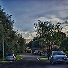 Suburbia  by Beau Williams