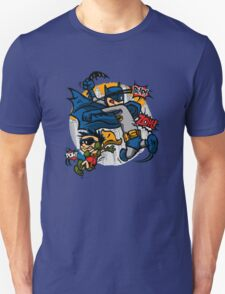 Calvin and Hobbes parody T-Shirt