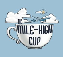 The Mile-High Cup logo by Krystal Frazee