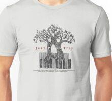 Tetsuro Hoshii Jazz Piano Trio at Lily Pad on August 26th Unisex T-Shirt