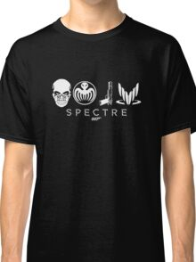 All About Spectre 007 Classic T-Shirt