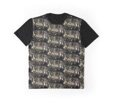 intruding sunlight Graphic T-Shirt