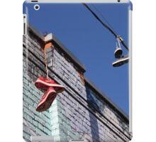 ash-662 iPad Case/Skin