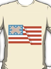 Ouchmerica  T-Shirt