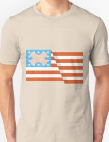 Ouchmerica  Unisex T-Shirt