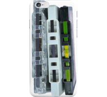 Cassette Music Tape iPhone Case/Skin