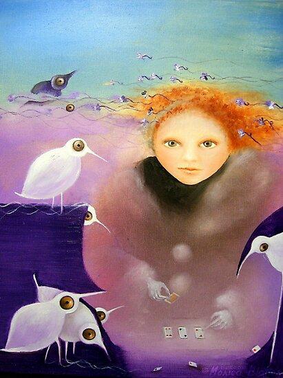 Overcoming Autumn Depression by Monica Blatton