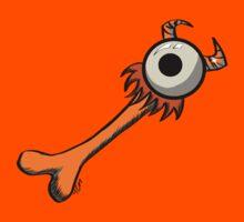 Chester's Eye bone Kids Clothes
