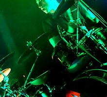 Enter Shikari - Rock City (Nottingham, UK) - 25th Oct 2011 (Image 47) by Ian Russell