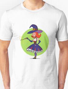 pretty witch. T-Shirt