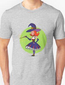 pretty witch. Unisex T-Shirt