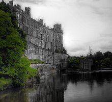 Warwick Castle by Mark Johnson