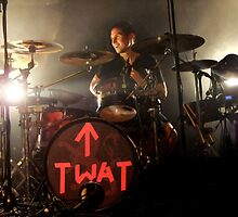 Enter Shikari - Rock City (Nottingham, UK) - 25th Oct 2011 (Image 84) by Ian Russell