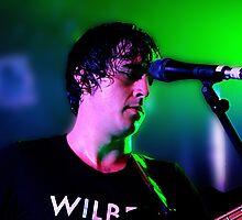 Enter Shikari - Rock City (Nottingham, UK) - 25th Oct 2011 (Image 92) by Ian Russell