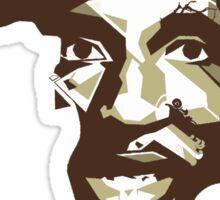 Thomas Sankarafrica Sticker