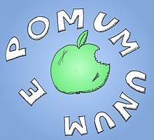 E Pomum Unum by Binary-Options