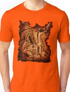 The Dragon Unisex T-Shirt