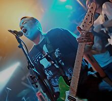 Your Demise - Rock City (Nottingham, UK) - 25th Oct 2011 (image 7) by Ian Russell