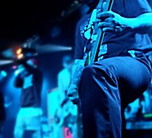 Your Demise - Rock City (Nottingham, UK) - 25th Oct 2011 (Image 9) by Ian Russell