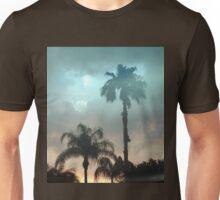 Spot of blue Unisex T-Shirt