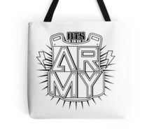 BTS - ARMY Tote Bag