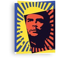Che (Burst) Canvas Print