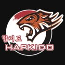 Hapkido Tigers Logo by jtbentley