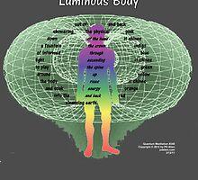 Luminous Body by PDAllen