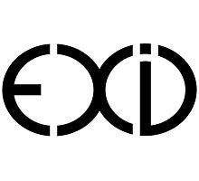 EXID Photographic Print
