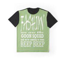 FASHION-BEEP BEEP (2) Graphic T-Shirt