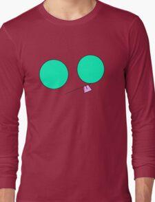 Minimalist Gir 2 Long Sleeve T-Shirt