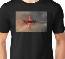 Red Arrows - Opposition Pass Unisex T-Shirt