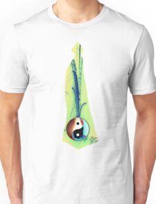 Yin Yan Tie T-Shirts Unisex T-Shirt