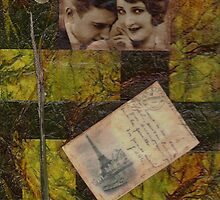 Vintage Memory by Leila A. Fortier