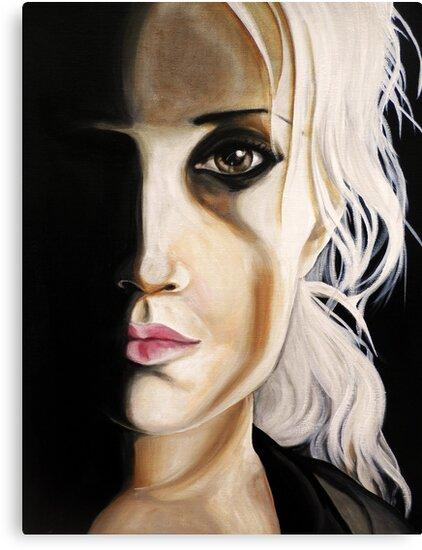 Find me in the dark by Samantha Aplin