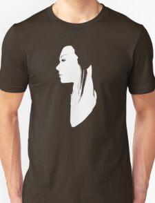 Girl Vector T-Shirt