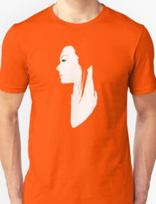 Girl Vector T-Shirt