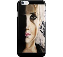 Find me in the dark iPhone Case/Skin