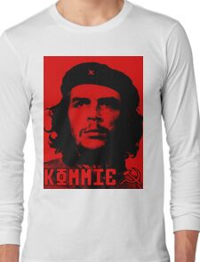 Kommie - Che Long Sleeve T-Shirt