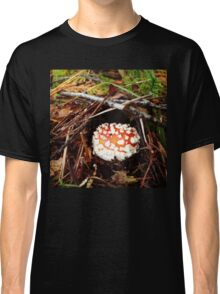 How are you, little Amanita? Classic T-Shirt