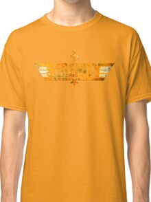 Top Serenity (Orange-Gold) Classic T-Shirt