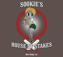Sookies House of Stakes by Eli Rutten