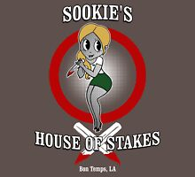 Sookies House of Stakes Unisex T-Shirt