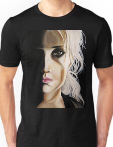 Find me in the dark Unisex T-Shirt