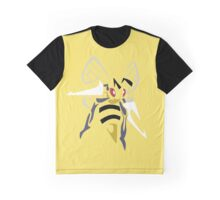 Beedrill (Tribal) Graphic T-Shirt